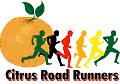 Citrus County Road Runners, Central Florida Running Club