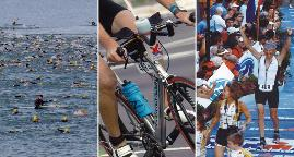 triathlon image